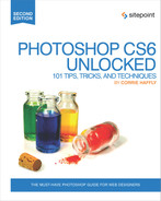 Cover image for Photoshop CS6 Unlocked, 2nd Edition