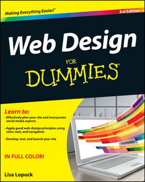 Web Design For Dummies® 3rd Edition