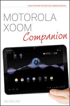 Motorola Xoom™: Companion