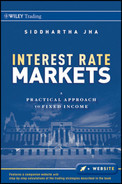Cover of Interest Rate Markets: A Practical Approach to Fixed Income