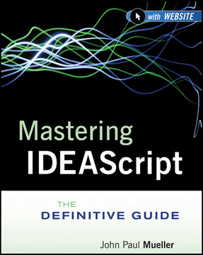 Mastering Ideascript The Definitive Guide With Website border=