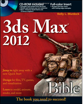 3ds Max® 2012 Bible