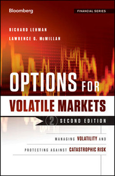 Best option strategy for high volatility