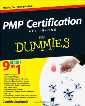PMP® Certification All-in-One For Dummies®