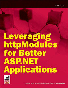 Leveraging httpModules for Better ASP.NET Applications