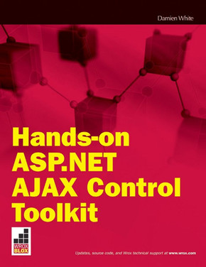 Hands - on ASP.NET AJAX Control Toolkit