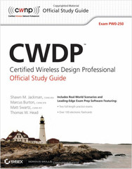 CWDP: Certified Wireless Design Professional Official Study Guide