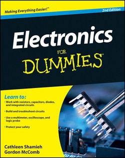 Electronics For Dummies, 2nd Edition