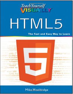 Teach Yourself Visually™ HTML5