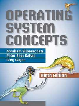 Operating System Concepts, 9th Edition