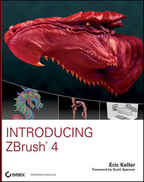 Introducing ZBrush® 4