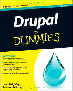 Drupal® For Dummies®, 2nd Edition