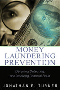 Cover of Money Laundering Prevention: Deterring, Detecting, and Resolving Financial Fraud