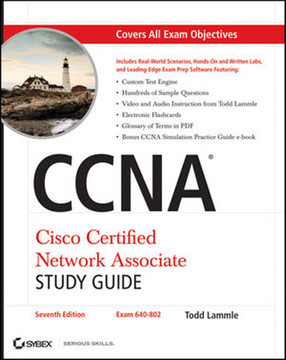 CCNA® Cisco Certified Network Associate: Study Guide, Seventh Edition
