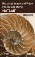 Cover of Practical Image and Video Processing Using MATLAB®