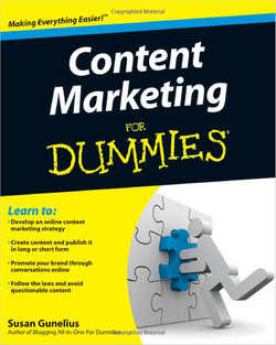 Content Marketing For Dummies®