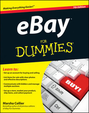 eBay® For Dummies®, 7th Edition
