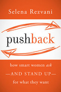Cover of Pushback: How Smart Women Ask—and Stand Up—for What They Want