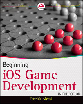 Beginning iOS Game Development