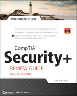 CompTIA Security+™: Review Guide, Second Edition