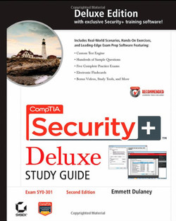 CompTIA® Security+™ Deluxe Study Guide, Second Edition