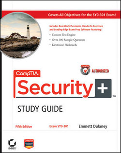 CompTIA® Security+™: Study Guide, Fifth Edition