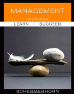 Cover of Management, 12th Edition
