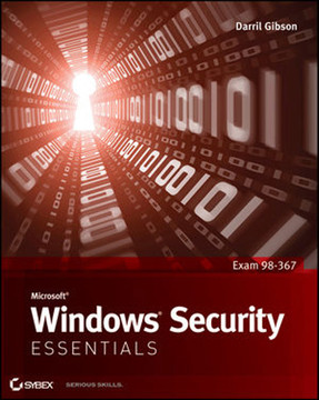 Microsoft® Windows® Security: Essentials