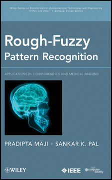 Rough-Fuzzy Pattern Recognition: Applications in Bioinformatics and Medical Imaging
