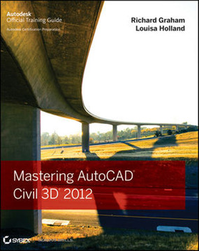 Mastering AutoCAD® Civil 3D® 2012