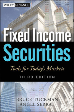 Fixed Income Securities: Tools for Today's Markets, 3rd Edition