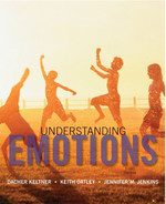 Cover of Understanding Emotions, 3rd Edition