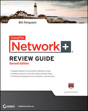 CompTIA® Network+® Review Guide, Second Edition