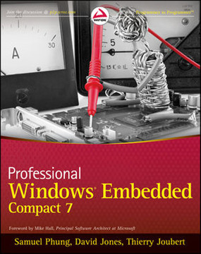 Professional Windows® Embedded Compact 7