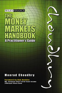 Cover of The Money Markets Handbook: A Practitioner's Guide