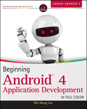 Beginning Android™ 4 Application Development