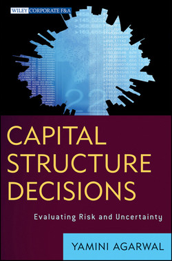 Capital Structure Decisions: Evaluating Risk and Uncertainty