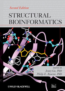 Structural Bioinformatics, 2nd Edition