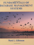 Cover of Fundamentals of Database Management Systems, Second Edition