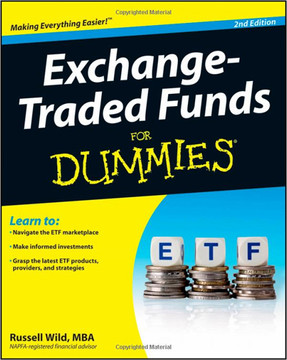 Exchange-Traded Funds For Dummies®, 2nd Edition