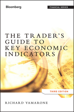 The Trader's Guide to Key Economic Indicators, 3rd Edition