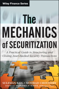 The Mechanics of Securitization: A Practical Guide to Structuring and Closing Asset-Backed Security Transactions