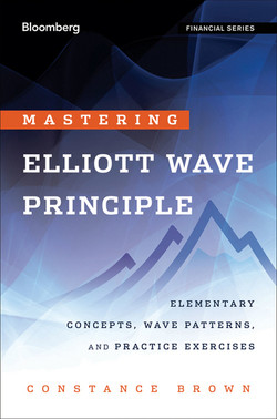 Mastering Elliott Wave Principle: Elementary Concepts, Wave Patterns, and Practice Exercises