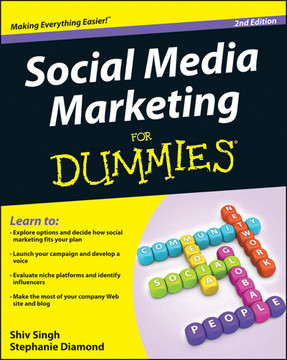 Social Media Marketing For Dummies, 2nd Edition