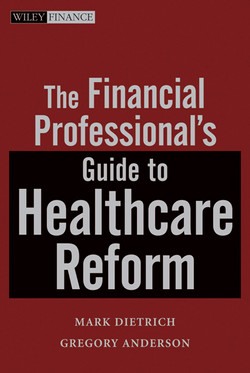 The Financial Professional's Guide to Healthcare Reform