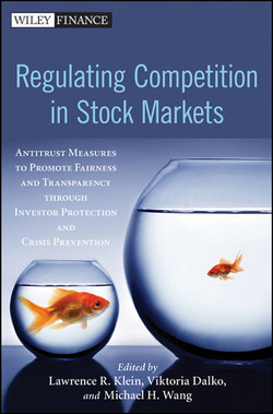 Regulating Competition in Stock Markets: Antitrust Measures to Promote Fairness and Transparency through Investor Protection and Crisis Prevention