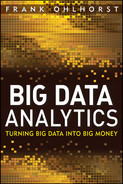 Cover of Big Data Analytics: Turning Big Data into Big Money