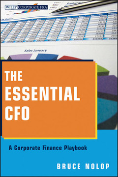 The Essential CFO: A Corporate Finance Playbook