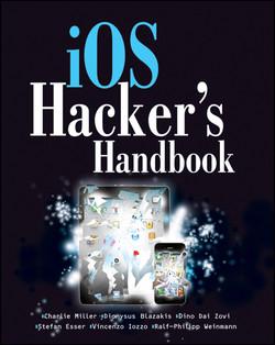 iOS Hacker's Handbook