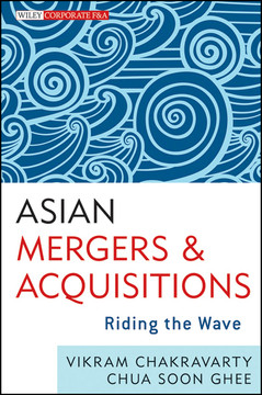 Asian Mergers and Acquisitions: Riding the Wave